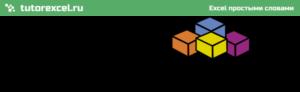 Создание макросов в редакторе Visual Basic (VBA)